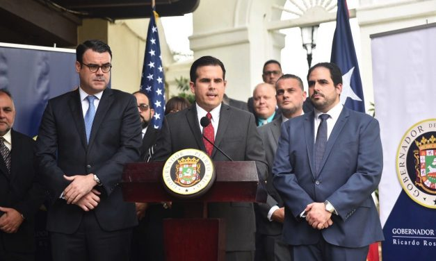 Puerto Rico Governor announces Restructuring Support Agreement
