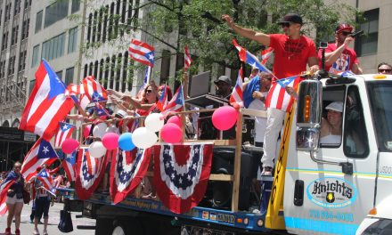The controversy over the New York National Puerto Rican Parade, explained