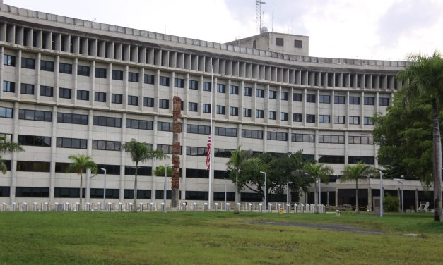 What has happened so far in court for Puerto Rico's debt restructuring process
