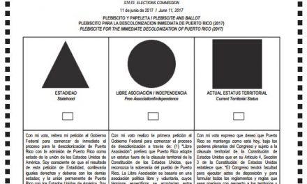 Uncertainty grows regarding June plebiscite following changes, calls for boycott