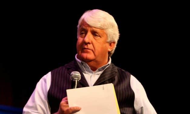 Rob Bishop warns Oversight Board is violating PROMESA