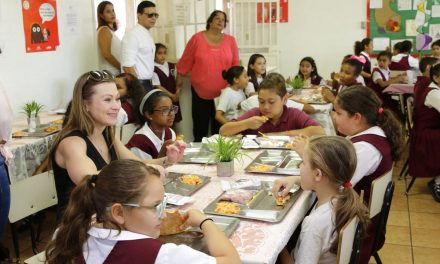 The Ongoing fight for Puerto Rico's public schools