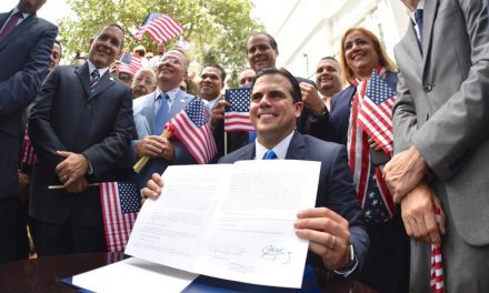 Puerto Rico enacts Tennessee Plan into law