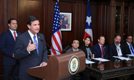 Puerto Rico's Secretary of State on statehood and the path forward