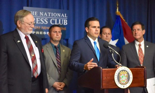 Civil rights organizations echo Puerto Rico's demands
