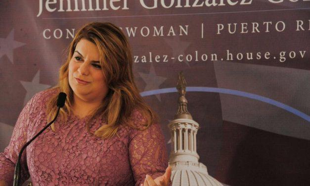 Resident Commissioner lambasts Cuba, Venezuela statements on plebiscite