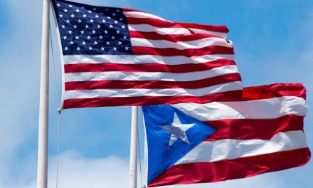 Puerto Rico votes for statehood