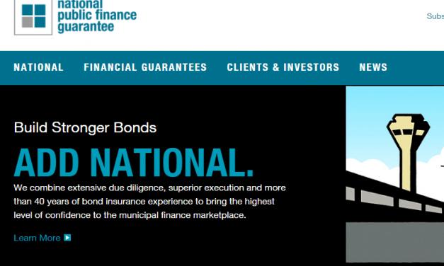 The National Public Finance Guarantee Corp. v. Garcia-Padilla, et al. lawsuit, explained