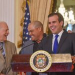 Rosselló names members of Puerto Rico Equality Commission