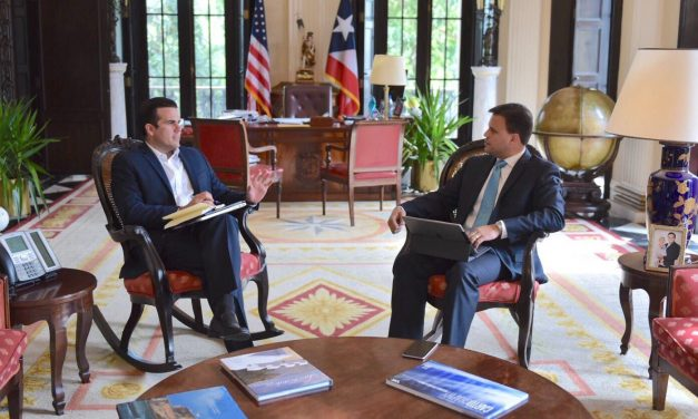 Oversight Board and Rosselló at odds over furloughs, christmas bonus