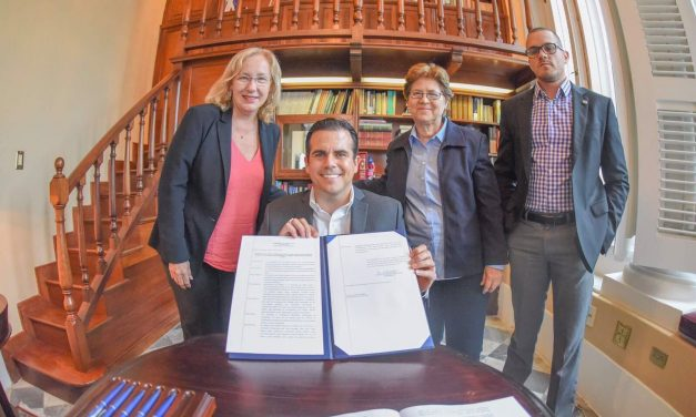 Puerto Rico Governor creates LGBT Affairs Advisory Council