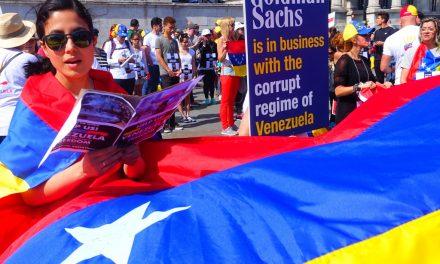 Puerto Rico between Trump administration sanctions against Venezuela