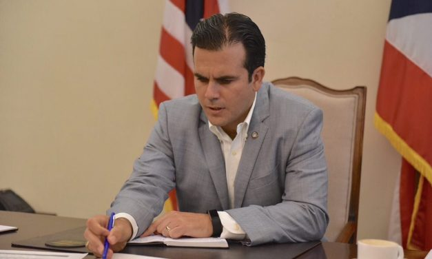 Puerto Rico Governor appointed to key National Governors committee