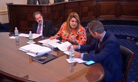 Jenniffer González calls Puerto Rico Economic Development and Prosperity Caucus for its first meeting