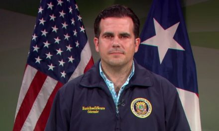 Puerto Rico Governor addresses nation