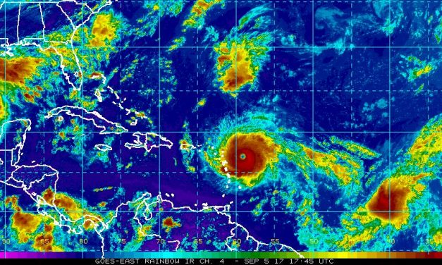 US Virgin Islands, Puerto Rico brace for Hurricane Irma