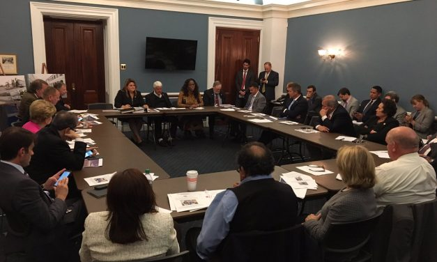 House Committee discusses situation in Puerto Rico and US Virgin Islands after Irma and María