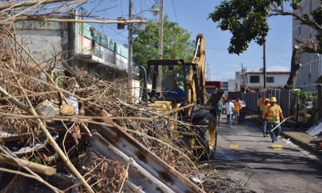 Rebuilding Puerto Rico: Where do we go from here?