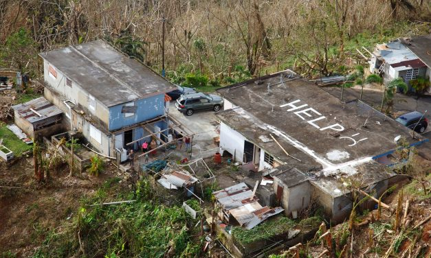 Two months later, Maria taking a psychological toll on Puerto Ricans