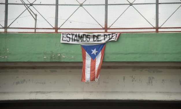 Why Puerto Rico 'doesn't count' to the US government