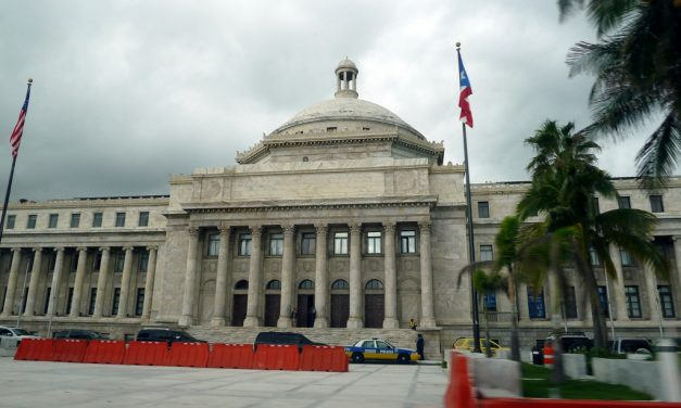 Puerto Rico Legislative Review for the week of December 18, 2017