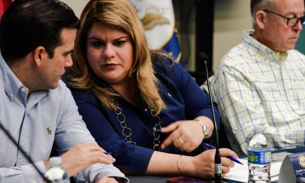 Pervasive split among Puerto Rico officials on how to deal with tax reform