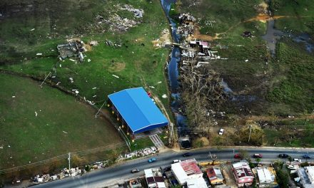 This is how much Hurricane Maria has cost Puerto Rico