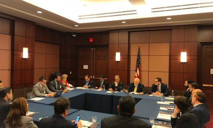 Puerto Rico sends Delegation to Congress in quest for statehood