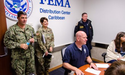 FEMA's delay in Puerto Rico follows federal pattern of neglect