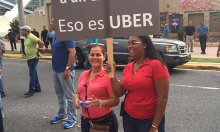 Uber faces further woes in Puerto Rico