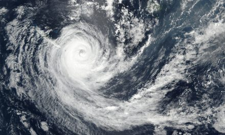 American Samoa becomes third US territory to be destroyed by a storm in less than 6 months