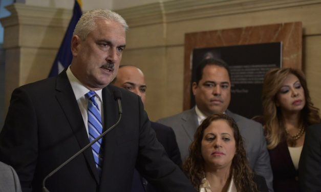 Puerto Rico Legislature to focus on police retirement, taxes, and recovery