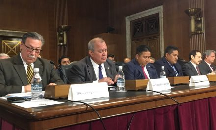 Northern Mariana Islands look to Congress to increase domestic workforce
