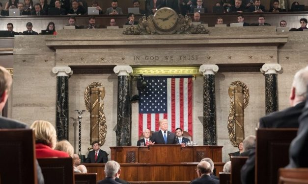 Territorial delegates respond to State of the Union