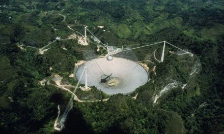 University of Central Florida-led consortium to manage Arecibo Observatory in Puerto Rico