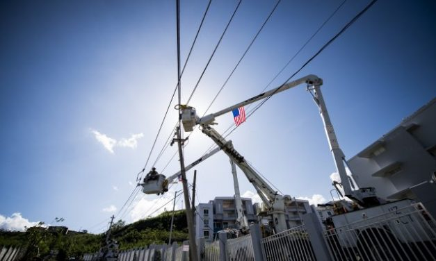 Puerto Rico Oversight Board hears stakeholders on electric system
