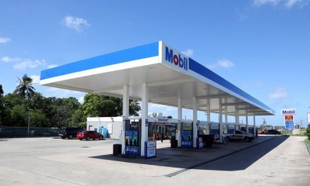Guam faces increased gas prices, neglect from Federal Trade Commission