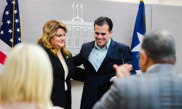 Federal budget delivers huge victory for Jenniffer González-Colón