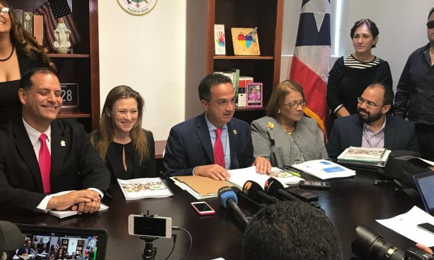 Puerto Rico seeks school privatization as part of economic recovery