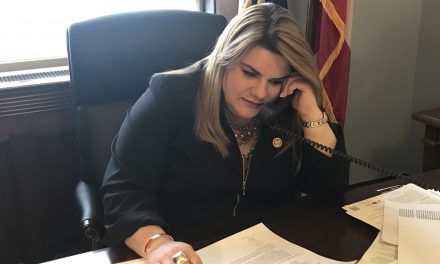 Jenniffer González-Colón and José Serrano lead offensive to address health providers reimbursements disparity