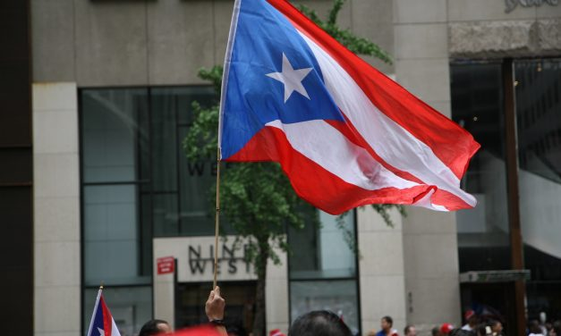 Puerto Rico's self isolation and the budget deal