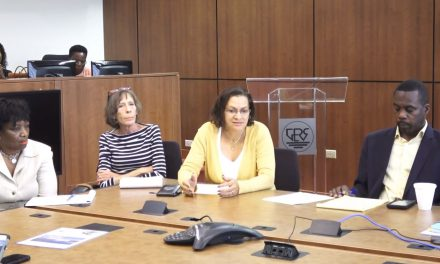 USVI Office of Management and Budget attempts to deny funding to nonprofits