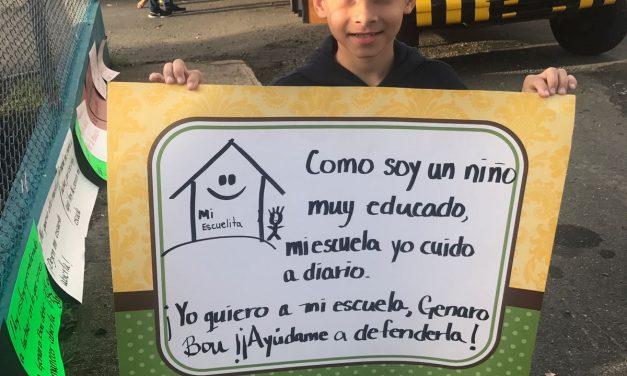 Puerto Rico school closures signal possible brain drain