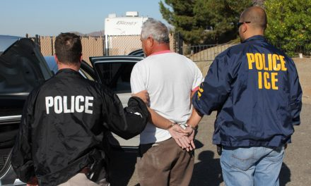 ICE raids expand to Caribbean territories