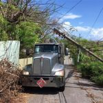 Ongoing power outages in Puerto Rico garner federal attention