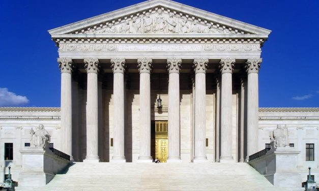 Supreme Court appeal In territorial voting rights case gets boost