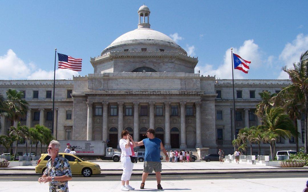Puerto Rico Legislative Assembly works on PREPA, labor, social laws