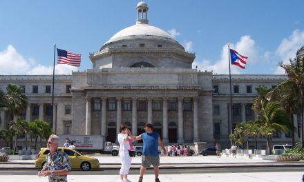 Puerto Rico Legislative Assembly works on PREPA, labor, social laws