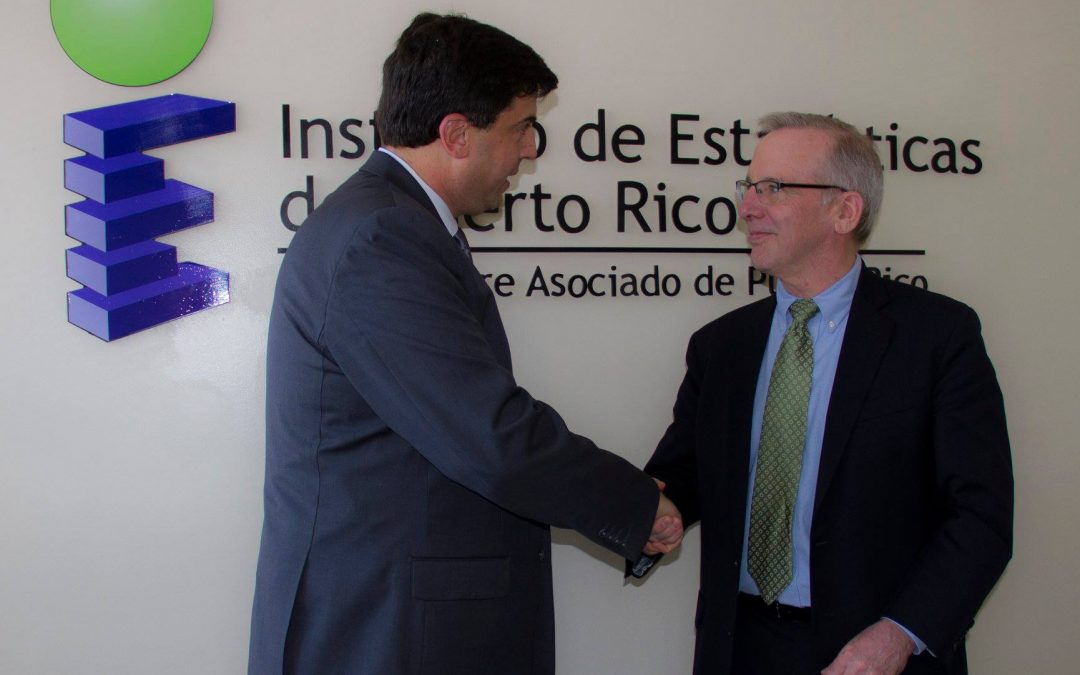 The controversy over the Puerto Rico Institute of Statistics, in context