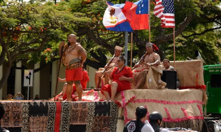 American Samoans are not American citizens